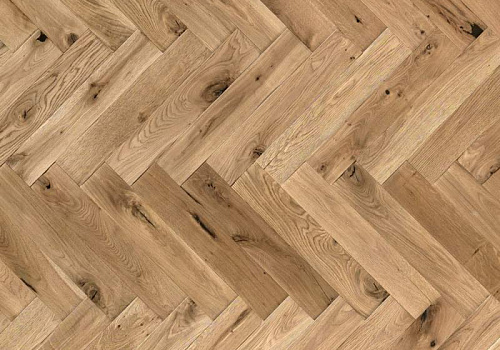 Паркетная доска rovere antique ca molin herringbone